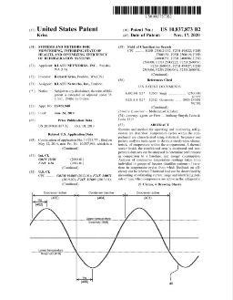 KLATU Patent